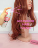 girlhairdo new new essence wig spray detangler