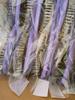 NEW DESIGN WIG BRUSH MAGIC BRUSH FOR SYNTHETIC HAIR