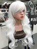 white soft wig online special