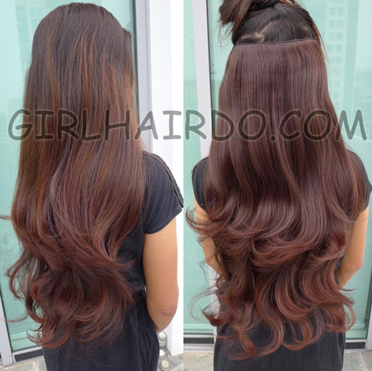 005w new super popular hair extensions black dark brown 005w new super popular hair extensions black dark brown light brown pmusecretfo Choice Image
