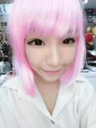 Famous Celebrity Blogger Celeste Chen blogged about Girlhairdo.com