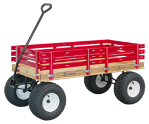 Speedway Express Beach Wagon-Series 858