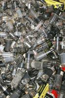 Mixed Grab Bag Lot of 200 USED Vintage Radio TV HAM Vacuum Tubes Valves
