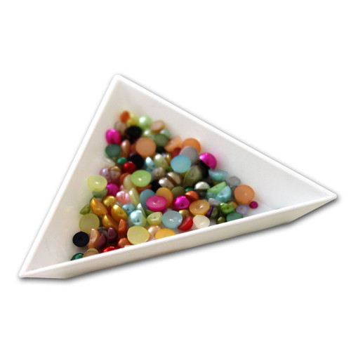 Trianle Sorting Tray