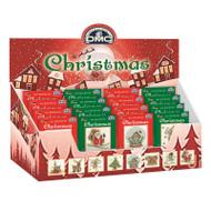 DMC Cross Stitch Mini Kit Christmas