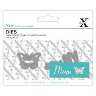 X-Cut Mini Mum Die