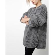 WATG Crazy Sexy Wool Pattern - Wonderwool Sweater