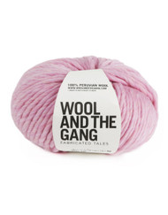 WATG Crazy Sexy Wool - Pink Lemonade