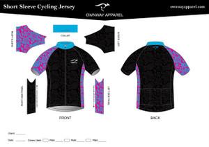 Jessica Jones Meyers Collection Short Sleeve Jersey