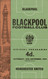 original Official programme for the League Division 1 match Blackpool V Manchester United played on 14 November 1964 at Bloomfield Road.