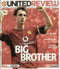 original Official programme for the Premier League match Manchester United V Birmingham City played on 4 October 2003 at Old Trafford.
