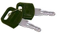 Rack Cabinet Spare Keys