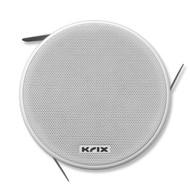 Krix Helix (each) In Ceiling White - CMP HEL.W