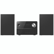 Pioneer Micro System with Bluetooth Black - EM26