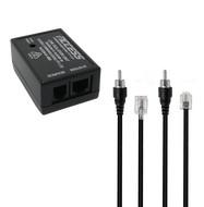 Liu RCA/RCA - K2404