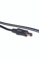 Cord 11-55-25 3300mm Fig-8 Blunt Cut 20AWG - K3735-338