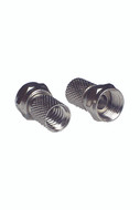 F-Type RG6 /U Screw-On Type - P0713