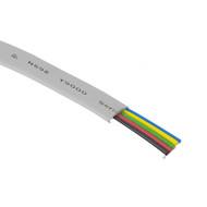 Cord Flt 6C 500m Ash - Y9305