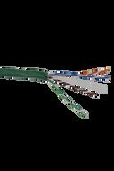 Cat6 Solid Green 305m - Y8500GRN