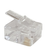 6P8C Flat Stranded Slots For 8P8C Socket - P2150
