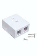 Duplex Surface Box - P4312