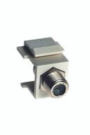 F81 Connector Keystone - P4522