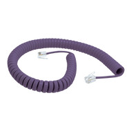 H/Set Cord 3m Grape Ericsson 75Mm/260mm Tails - W3047