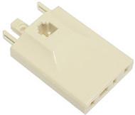 616M-8P4C/6P4C Telemaster Blister - P6184ACB