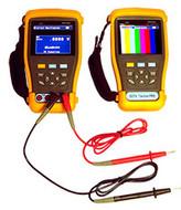 Cctv Tester + Multimeter - T0043-002