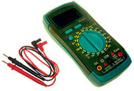 Digital Multimeter - T0048