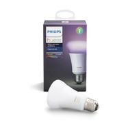 Smart Lighting Philips HUE globe