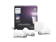 Smart lighting Philips HUE set