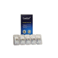 Freemax Ceramic Cover coil  (Pack of 5) (Starre Pure Coil)
