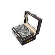 Asmodus Plaque 150W Box Mod