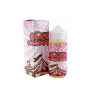 Circus Coconut Cake (100ML)