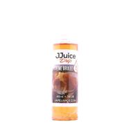 JJuice Creme Brulee 60ml
