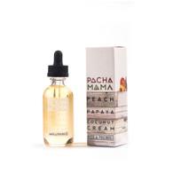Peach, Papaya and Coconut Cream by Pachamama (60mL)