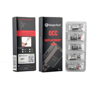 OCC Replacement Coil by Kangertech (Pack of 5)