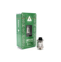 Limitless Sub Ohm Tank by iJOY