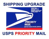 Priority Dropship Shipping