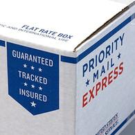 Express Overnight Shipping Dropship