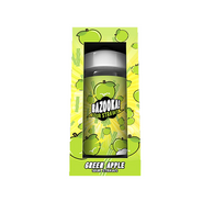 Apple Sour Straws by Bazooka Vape (200ML)