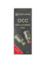 Dovpo OCC Coil (Pack of 5)
