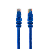 Gecko Cat 6 Ethernet Cable 2m - Blue