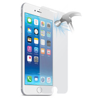 Gecko Tempered Glass Screen Protector for iPhone 8/7/6/6s Plus- 1 Pack