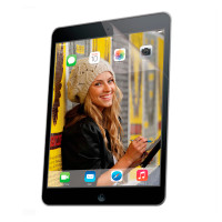 "Gecko Anti-Glare Screen Guard for iPad 5 & iPad Air 1/2 & iPad Pro 9.7""- 2 Pack"