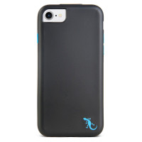 Gecko Ultra Tough Slim Case for iPhone 8/7/6/6s - Blue