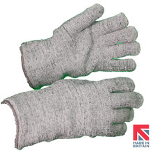 Fabritex™ Terry Knit Polyester Glove with Cotton Lining 30cm (FTEC/30KL)