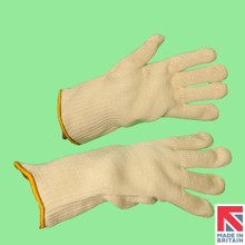 Polysafe® Heavyweight Knitted Aramid Glove with Cotton Lining (FKK8/35KL)