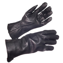 Leather Aircrew Gloves 28cm (CW01100)